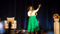 Oprah Winfrey et Lady Gaga sont les célébrités les plus puissantes du