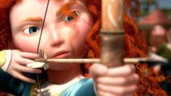 Disney change son look et fait