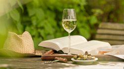 Pourquoi vous priver de vins d'importation
