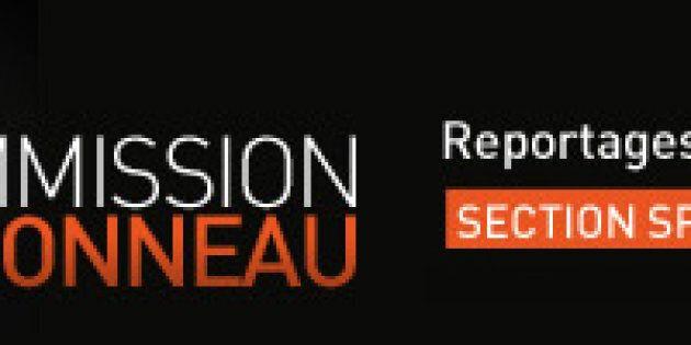 Commission Charbonneau : silence