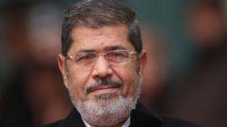 Égypte: Morsi dénonce un «coup d'État