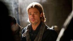 WWZ: Brad Pitt annule la promotion de son film au
