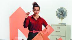 Survivre, au Théâtre de Quat'Sous : Sylvie Drapeau goûte à la vie de