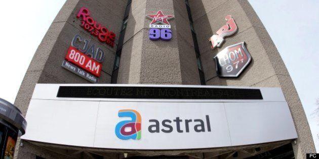 Bell et Astral applaudissent la décision du