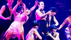 Cabaret : Que la fête commence