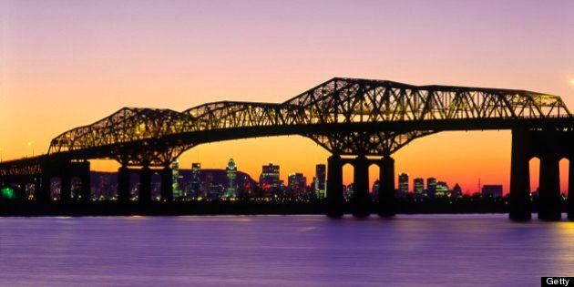 Péage sur le pont Champlain : Montréal et Québec disent non, Ottawa