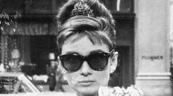 Les transformations de style d'Audrey