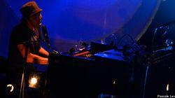 Festival de jazz 2013: Sur la lune avec Patrick