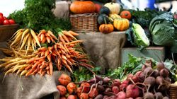 Manger local, c'est cultiver l'économie