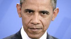 Obama: les Américains payent déjà le prix du réchauffement