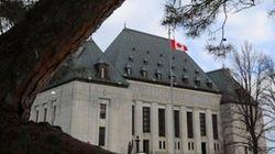 Rapatriement de la constitution: la Cour suprême a laissé passer l'orage avec