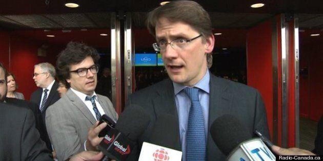 Entente avec les municipalités: Québec souhaite une signature avant