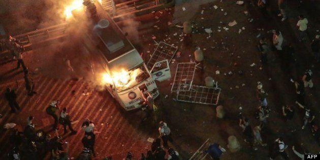 Brésil : les appels aux manifestations se