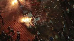 Brésil : La rue ne décolère