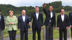 Le G8 uni contre le «fléau» de l'évasion