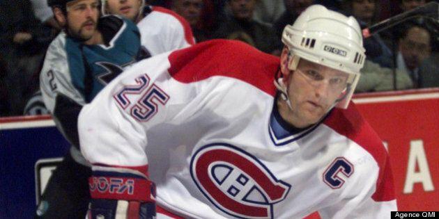 La Couronne retire les plaintes contre l'ex-hockeyeur Vincent