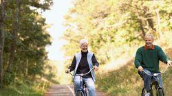 Les Québécois peuvent espérer vivre 36,5 jours plus longtemps, selon
