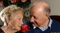 L'amour n'a pas d'âge