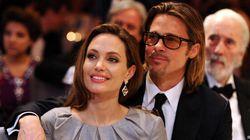Mastectomie d'Angelina Jolie : un choix «héroïque», selon Brad Pitt