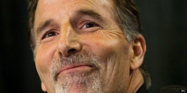 Les Canucks annoncent l'embauche de John Tortorella à titre