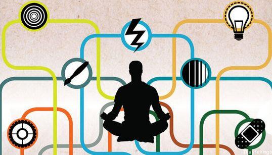 Découvrez les effets de la méditation sur votre corps