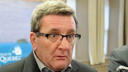 Arrestation de Michael Applebaum: Régis Labeaume reste sans