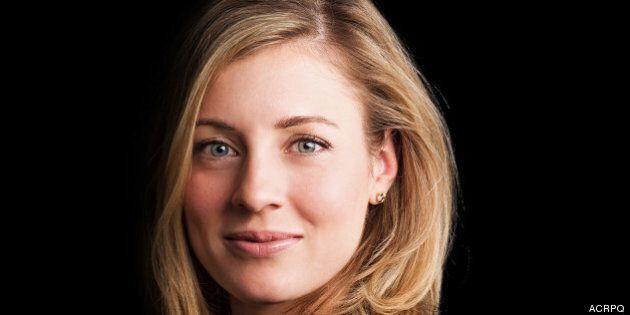 Mélanie Joly annonce sa candidature à la mairie de
