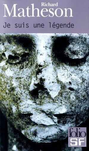 Richard Matheson est mort, il était l'auteur de «Je suis une