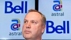 Bell renoncerait à Astral s'il était contraint de vendre plus