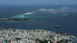 Aux Maldives, l'île aux ordures abrite une bombe
