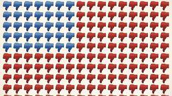 15 raisons pour lesquelles la politique américaine est devenue un désastre apocalyptique - Howard