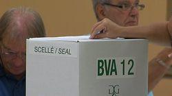 Le PQ doit cibler une trentaine de circonscriptions-clés en cas d'élections cet automne - Paul