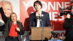 La libérale Yvonne Jones