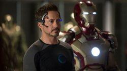 «Iron Man 3» et «Gatsby» en tête au
