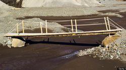Énergie dans l'Arctique: un moratoire est demandé par les