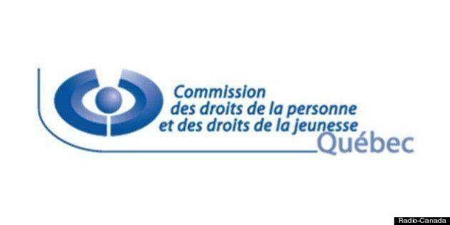 Commission des droits de la personne et de la jeunesse : grève des