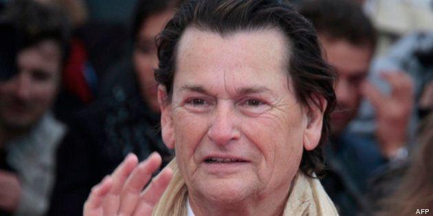 Le couturier français Jean-Louis Scherrer est décédé à 78