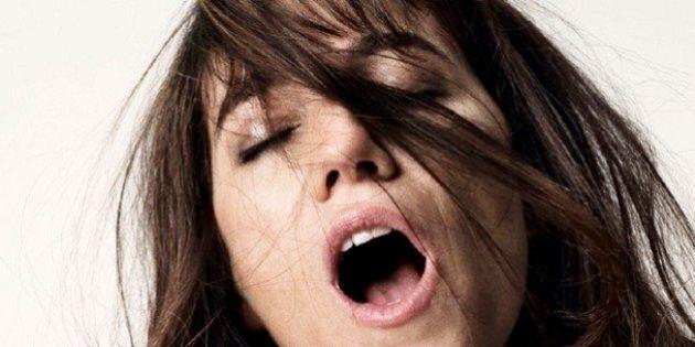 Nymphomaniac: Quel acteur simule le mieux l'orgasme?