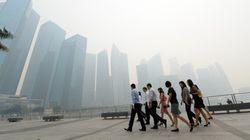 Pollution record à