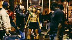Les images de la nouvelle campagne choc des Femen contre la