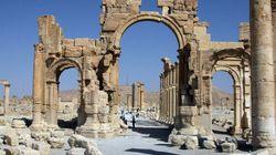 Des sites patrimoniaux syriens en péril, selon