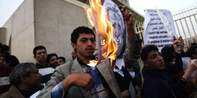 Manifestations en Égypte: au moins un