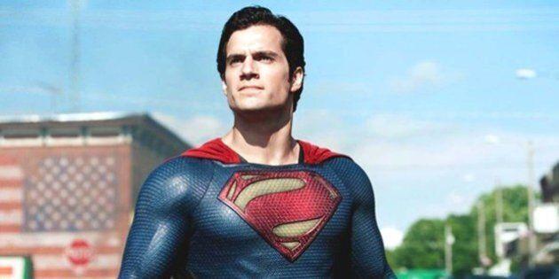 «Man of Steel»: Henry Cavill, le Superman de Zack Snyder, n'a pas toujours eu de la
