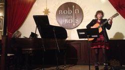Martha Wainwright lance la trame sonore