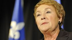 Pas de tutelle pour Montréal mais Applebaum doit démissionner, dit Marois