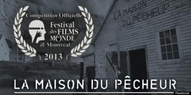 «La Maison du pêcheur», le film d'Alain Chartrand: la bande-annonce est enfin