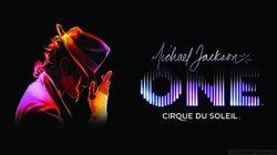 «Michael Jackson ONE»: en plein dans le mille