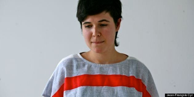 FrancoFolies 2013: Marcie et son romantisme abrasif