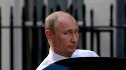 Poutine accusé d'avoir volé une bague de 25 000