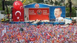 Turquie: le gouvernement menace de recourir à